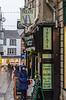Treats cafe - Durham, England, UK