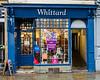 Whittard of Chelsea @ Durham Market Place - Durham, England, UK