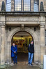 Durham Palace Green Library of Durham University Library - Durham, UK