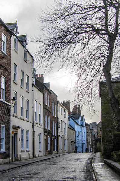 North Bailey - Durham, England, UK