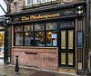 The Shakespeare pub c. 1190 - Durham, England, UK
