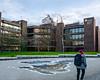 Bill Bryson Library @ Durham University - Durham, England, UK