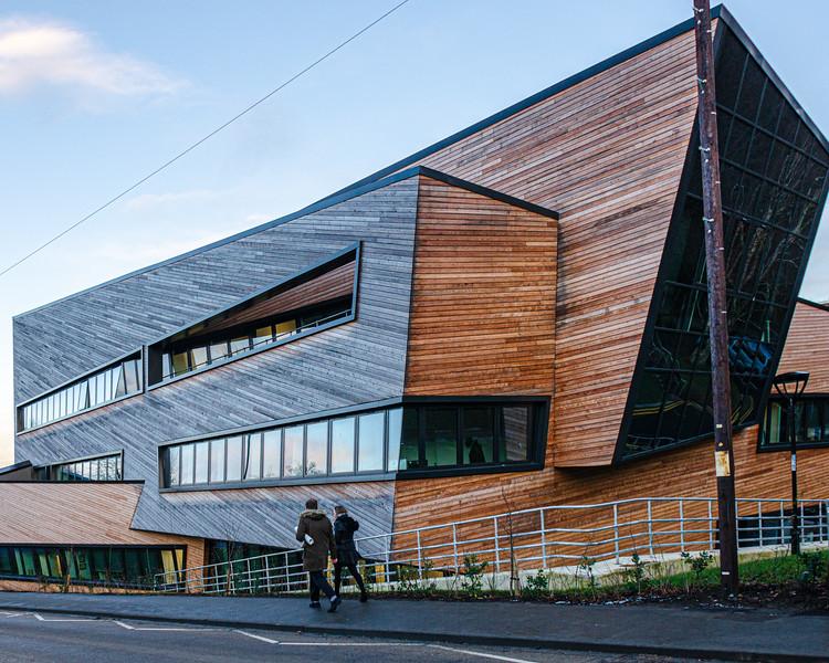 Ogden Centre for Fundamental Physics @ Durham University - Durham, England, UK