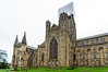 North Transept & End End @ Durham Cathedral - Durham, England, UK