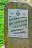 War Memorial @ Sutton Bank - North York Moors National Park, England, UK