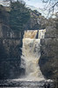 High Force - Forest-in-Teesdale, County Durham, England, UK