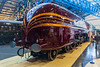 No. 46229 Duchess of Hamilton c. 1938 @ National Railway Museum - York, England, UK