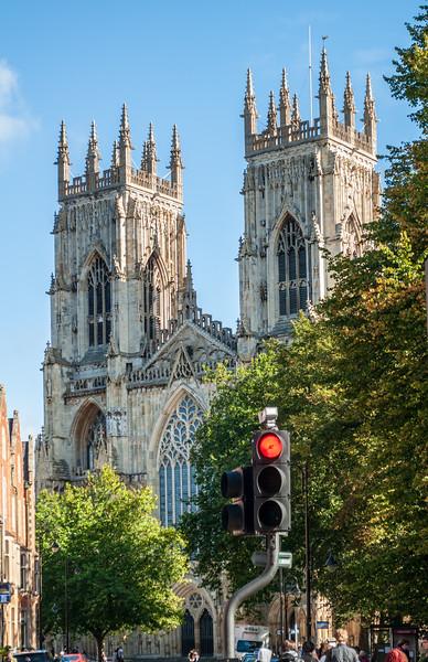 York Minster c. 1472 - York, England, UK