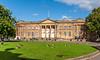 Castle Museum (c. 1705-1865) - York, England, UK