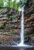 Hardraw Force - Hardraw, Hawes, Wensleydale, North Yorkshire, England, UK