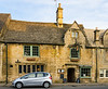 The Red Lion Inn - Chipping Campden, England, UK
