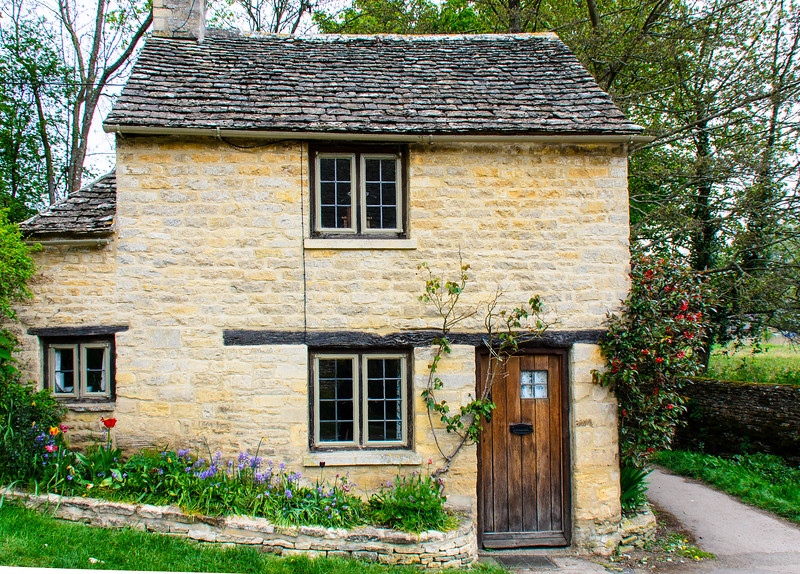 Cottage 2 - Bibury, Gloucestershire, England, UK