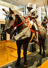 Knight & Horse 2 @ Royal Armouries Museum - Leeds, England, UK