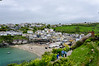 Port Isaac Harbor II - Port Isaac, Cornwall, England, UK