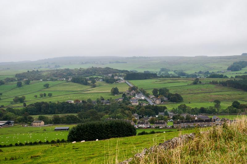 Border Village