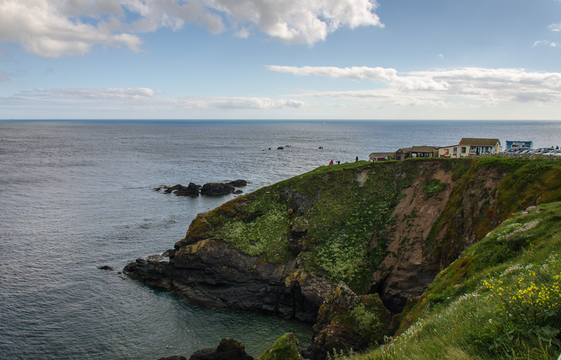 Lizard Point - Cornwall, England, UK