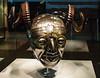 Mask & Helmet @ Royal Armouries Museum - Leeds, England, UK