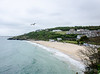 Porthminster Beach - St. Ives, Cornwall, England, UK