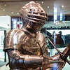 Armour @ Royal Armouries Museum - Leeds, England, UK