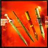 Daggers & Knives @ Royal Armouries Museum - Leeds, England, UK