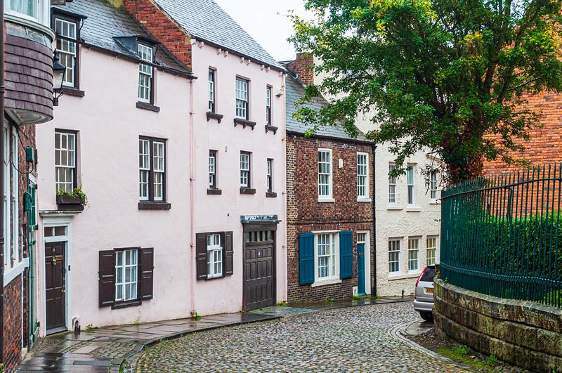 10 South Bailey Street - Durham, England