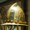 Engraved Helmet @ Royal Armouries Museum - Leeds, England, UK