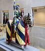 Knight & Horse @ Royal Armouries Museum - Leeds, England, UK