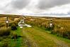 Pennine Way @ Tan Hill Inn - North Yorkshire, England, UK