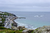 Town of Sennen - Sennen, Cornwall, England, UK