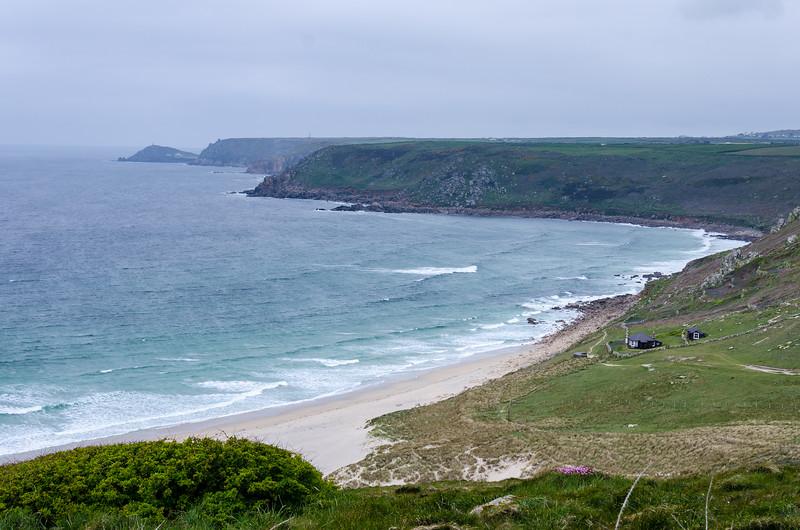 Sennen Cove - Sennen, Cornwall, England, UK