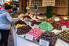 Marzipan @ Christmas Market on Vörösmarty tér - Budapest, Hungary
