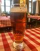 Staropramen Czech Beer @ Pesti Sörcsarnok Pub & Restaurant - Budapest, Hungary, EU