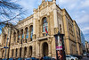 Vigadó Concert Hall c. 1865 (by Frigyes Feszl) @ Vigadó Square - Budapest, Hungary