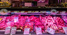 Fresh Meat @ Great Market Hall - Budapest, Hungary, EU