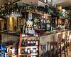 Bar @ Tabani Gosser Etterem - Budapest, Hungary