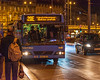 BKK Bus 20E - Budapest, Hungary, EU