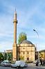 Charshije Mosque - Pristina, Kosovo
