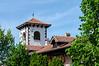 Gracanica Monastery Cupola - Gračanica, Kosovo