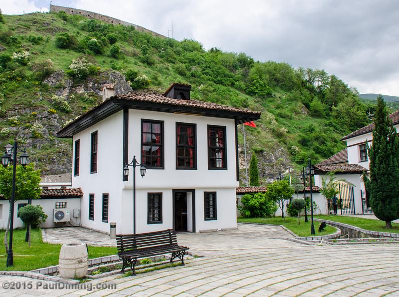 The Prizren League House - Prizren, Kosovo