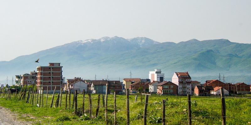 Valley Homes  - Highway R110, Kosovo