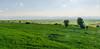 Pasture Near Janjevo, Kosovo