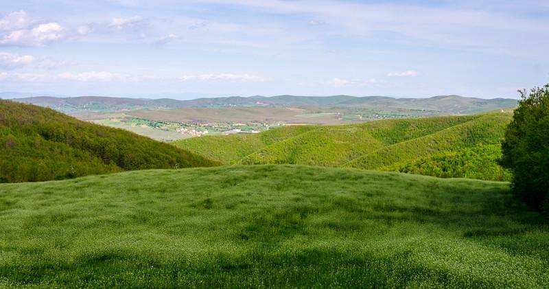 Mountain Meadow - Brus, Kosovo