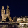 Grossmünster & Hotel Helmhaus - Zurich, Switzerland