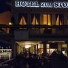 Hotel zum Storchen II - Zurich, Switzerland