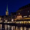 Hotel zum Storchen - Zurich, Switzerland