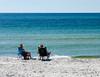 Enjoying The View @ Mobile Street Access - Bon Secour NWR, Gulf Shores, AL