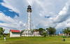 Cape San Blas Light (South View) - Port St. Joe, FL