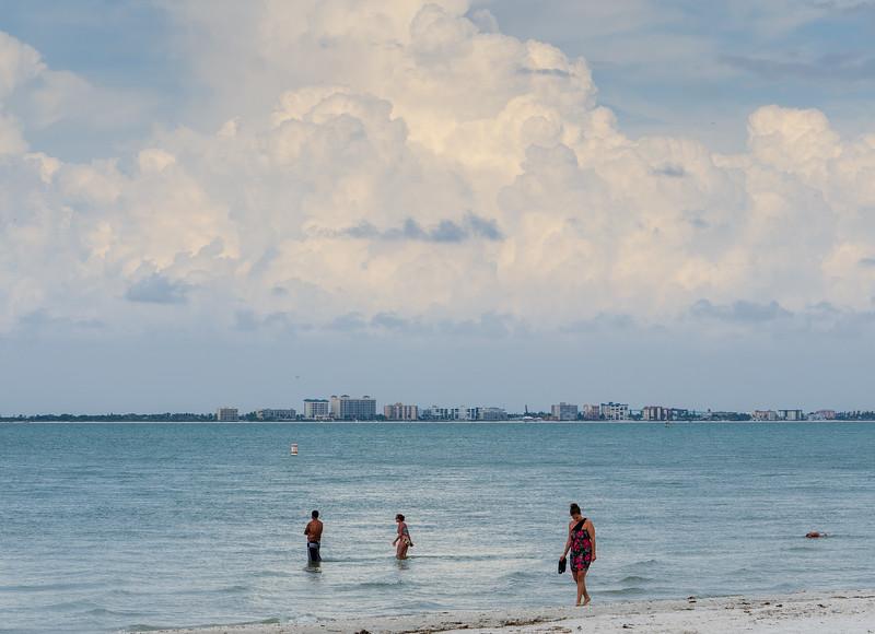 Sanibel Beach - Sanibel Island, FL