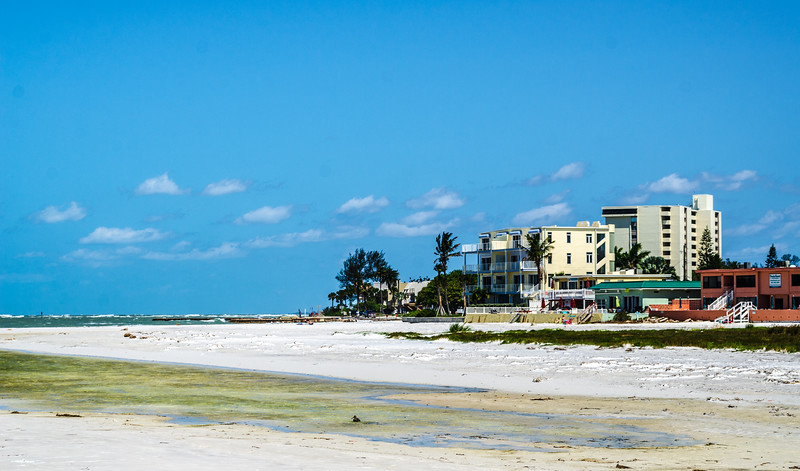 Siesta Beach - Siesta Key, FL