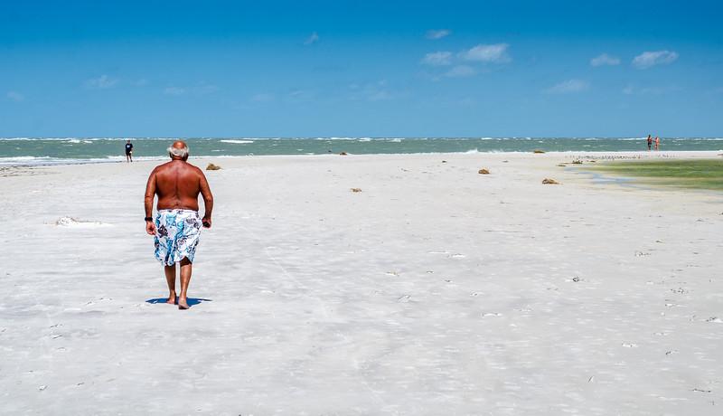 Heading Out - Siesta Key, FL